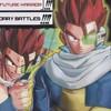 A jövőből érkezett a Dragon Ball: Xenoverse titokzatos karaktere