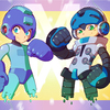 Mighty No. 9 trailer a harcokról