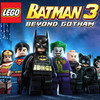 LEGO Batman 3: Beyond Gotham Comic-Con trailer