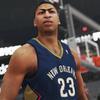 NBA 2K15 ízelítő