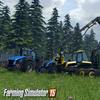 Készül a Farming Simulator 2015