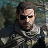 Negyed órányi Metal Gear Solid V: The Phantom Pain