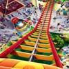 Jövőre jön a Rollercoaster Tycoon World