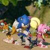 Sonic Boom megjelenési dátumok