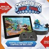 Tabletekre is érkezik a Skylanders Trap Team