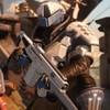 A Destiny fő történetszála 9-10 órányi játékidőt ölel fel