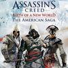 Októberben jön az Assassin's Creed Birth of a New World - The American Saga