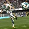 Így örülnek a FIFA 15 sztárjai