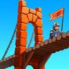 Bridge Constructor Medieval a Steamen