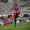 Eden Hazard trükkjei a FIFA 15-ben