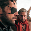 Raklapnyi Metal Gear Solid V: The Phantom Pain TGS kép érkezett