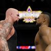 Légy te a WWE 2k15 legnagyobb harcosa!