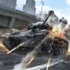 Elrajtolt a verseny a World of Tanksben
