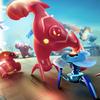 Telefonokra jön a The Bot Squad: Puzzle Battles