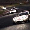 Oculus Rift támogatást kap a GRID Autosport