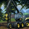 Farming Simulator 15 - favágás, ahogy a profik csinálják