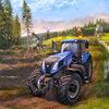 Egy nap a Farming Simulator 15-ben