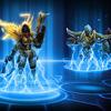 Új tesztelőkkel bővítik a Heroes of the Storm táborát