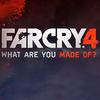 Far Cry 4 - milyen fából faragtak?