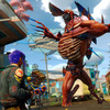 Sunset Overdrive launch trailer