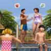 Medencékkel bővül a The Sims 4