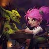 Decemberben jön a Hearthstone Goblins vs Gnomes kegészítője