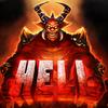 Megjelent a Hell