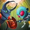Androidra is megjelent a Bugs vs. Aliens