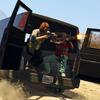 Grand Theft Auto V új generációs pontszámok