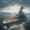Less bele a World of Warshipsbe!