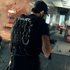 Pörgős Battlefield: Hardline trailer
