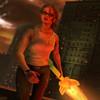 Munkában a Saints Row: Gat Out of Hell színészei