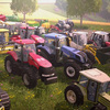 Játékvezérlő készül a Farming Simulatorhoz