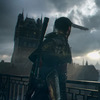 The Order 1886 - csendes éj London felett