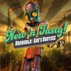 Megjelenési dátumot kapott a PC-s Oddworld: New 'n' Tasty