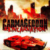 Valentin napi Carmageddon: Reincarnation őrület