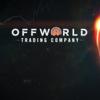 Steamre tart az Offworld Trading Company korai változata