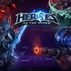 Kérsz Heroes of the Storm bétakulcsot?