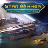 Nyáron jön a Star Hammer: The Vanguard Prophecy