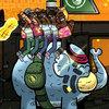 Tembo the Badass Elephant bejelentés