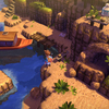 Jövő héten jön PC-re az Oceanhorn: Monster of Uncharted Seas