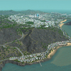 Los Santos a Cities: Skylinesban