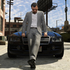 Grand Theft Auto V 60 fps trailer