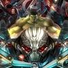 Megérkezett a Marvel's Avengers: Age of Ultron flipperasztal