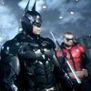 Újra mozgásban a Batman: Arkham Knight