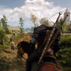 Új NVIDIA driver a The Witcher 3: Wild Hunthoz