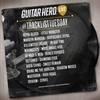Újabb 10 Guitar Hero Live számot tettek közzé