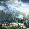 A The Witcher 3: Wild Hunt lenyűgöző világa