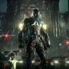 Batman: Arkham Knight NVIDIA trailer