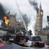 Call of Duty: Advanced Warfare Supremacy DLC PC-re és PlayStationre